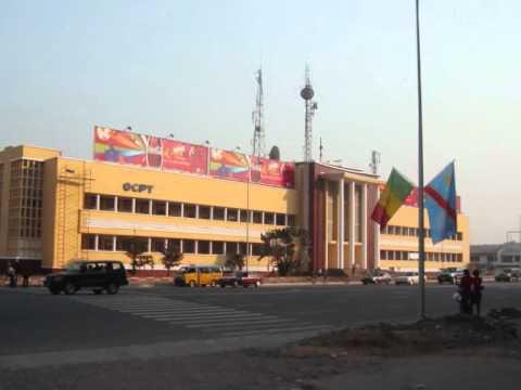 Kinshasa Impressions