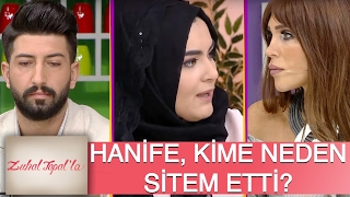 Zuhal Topal'la 119. Bölüm (HD) | Hanife, Kime Neden Sitem Etti?