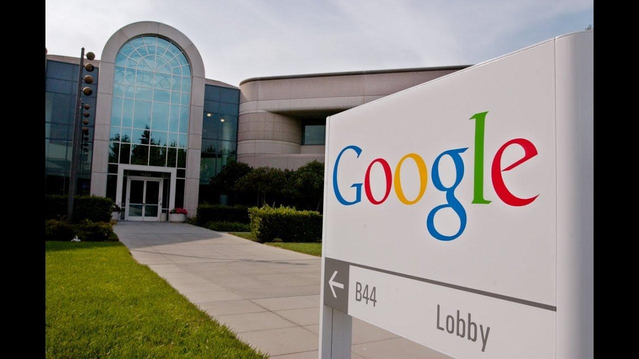 من هو مؤسس جوجل