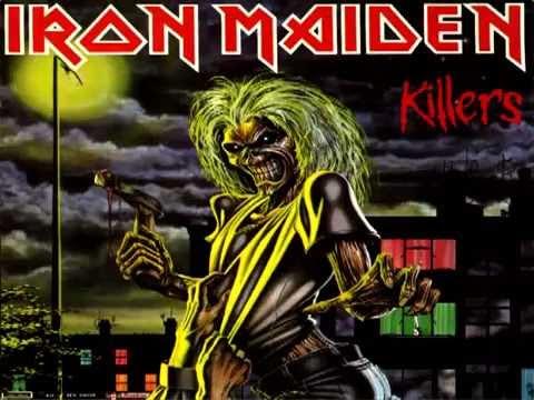 Loquendo Historia Completa de Iron Maiden Parte 1