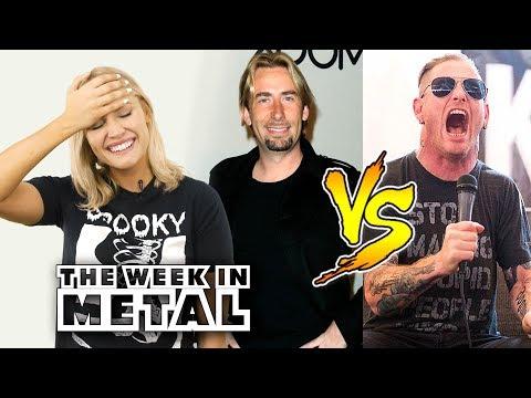 The Week in Metal - June 26, 2017 | MetalSucks