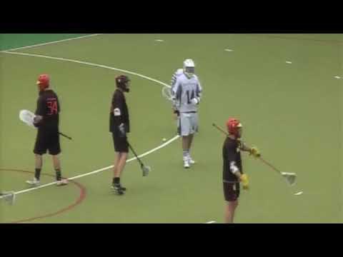 Scotland Lacrosse v Belgium
