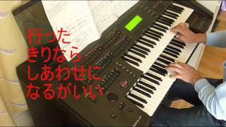 6級(青春の歌謡ポップスから)1977年レコード大賞受賞曲、沢田研二さんが歌...