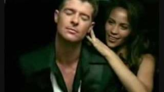 Robin Thicke - Lost Without U (Remix)