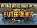 PUBG. Resf Cup DUO #5 (квалы/TOP3)