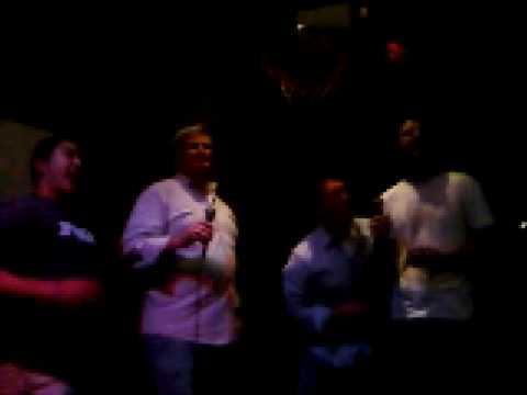 CFM CMW Karaoke You've Lost That Loving Feeling ACN Dallas