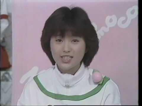 酒井法子 モモコクラブ ケンちゃんと遊ぼ~ 19861130