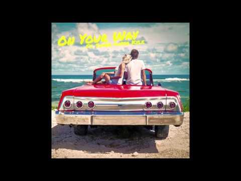 Austin Mahone #ThisIsNotTheAlbum #6 - On Your Way (feat. KYLE)