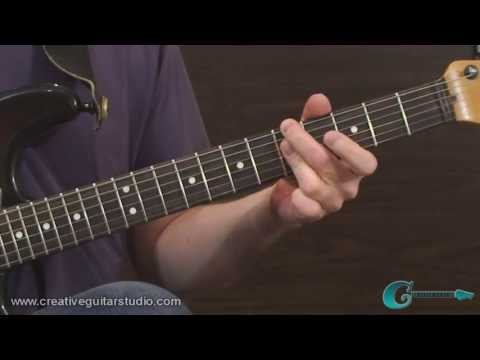SONGWRITING: Harmonic Tension and Resolution