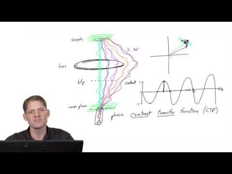 Part 3: The Contrast Transfer Function - G. Jensen