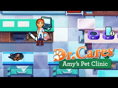 DR. CARES 2: AMY'S PET CLINIC • #18 - Notfall | Let's Play