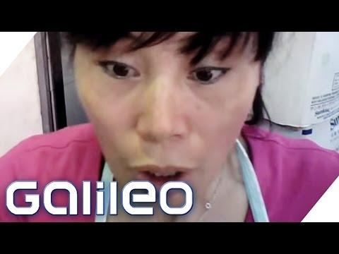 24 Stunden Hong Kong ohne Geld | Galileo | ProSieben