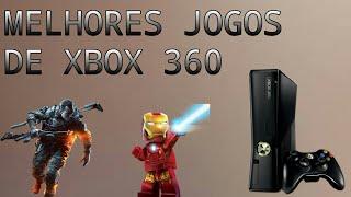 Top 10 Jogos de xbox 360