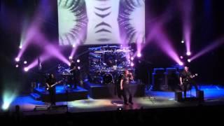 Dream Theater - The Great Debate (Live 1080p) 23/07/11