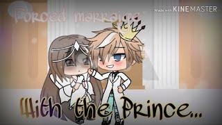 °Forced to marry the Prince!?° ||Gacha Life Mini Movie||GLMM Video