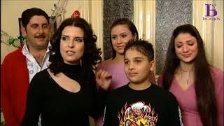 اجمل حلقات مرايا 2006 ـ عيد ميلاد ـ ياسر العظمة  ـ ضحى الدبس ـ محمد قنوع