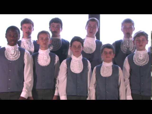 Drakensberg Boys Choir - Hallelujah
