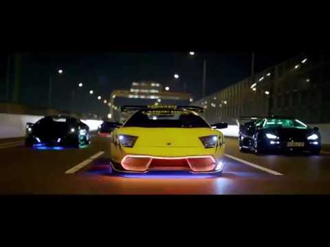 Night Car Music • Gangster Rap/ Trap/ Bass