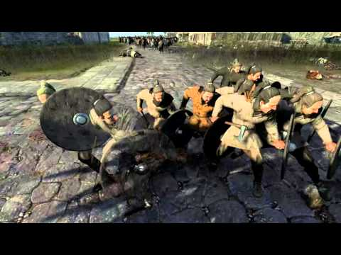 [19] Total War: Attila - Age of Charlemagne - Kingdom of Charlemagne - Mortal Kombat |