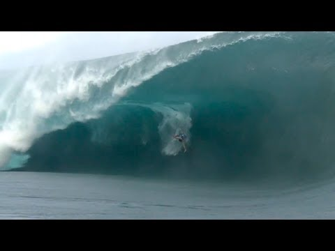 Worst Wipeouts Billabong XXL 2014 - Big Wave Fails