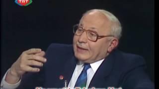 No 319 TRT Açık Oturum Rusya'nın Dağılması ve Gündem (RP Dönemi 1992)