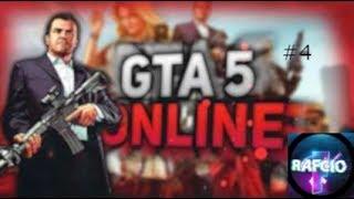 GTA Online#3