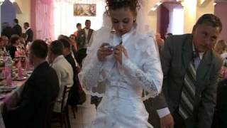 Весілля на Франківщині  Прикол  Бережіть гроші