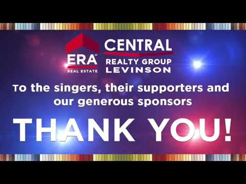 Realtor Karaoke 2017 Thank You
