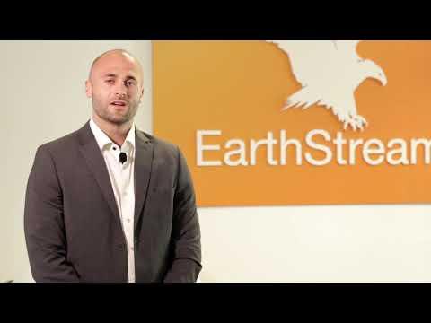 EarthStream - Tom Kenny