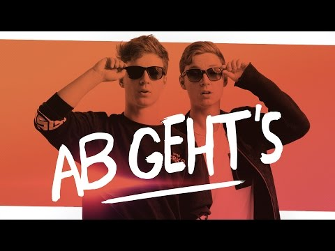AB GEHT'S (Musikvideo)