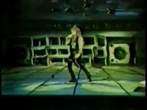 Van Halen -- Las Vegas -- 5.15.1984