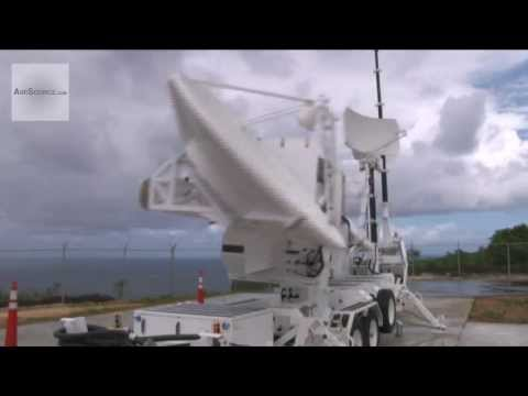 Joint Threat Emitter - Navy and Air Force Radar Systems