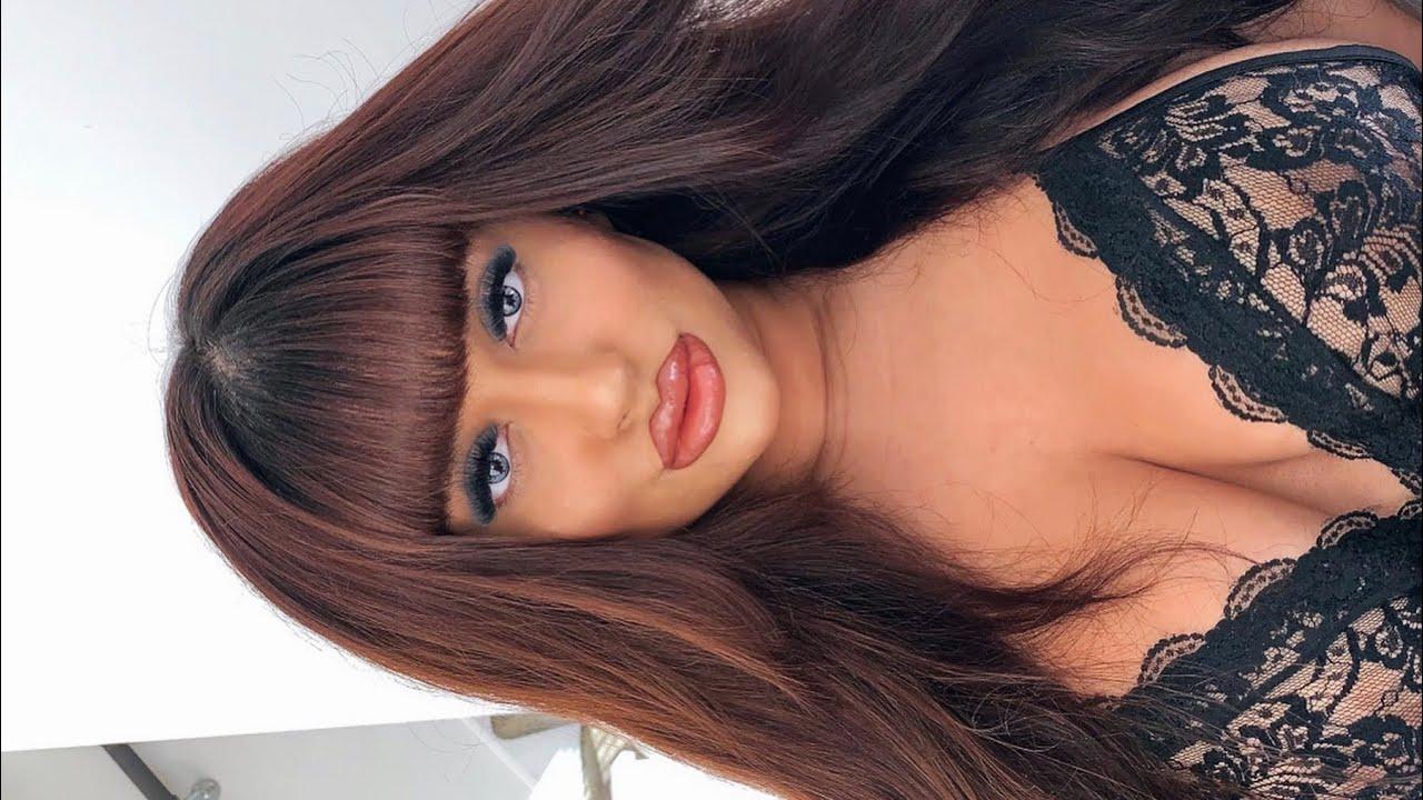 Priya Yasmin X