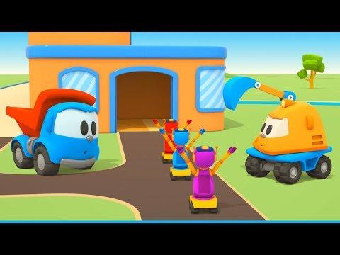 Cartoni animati per bambini 60 minuti di gare di cors for Zig e sharko episodi