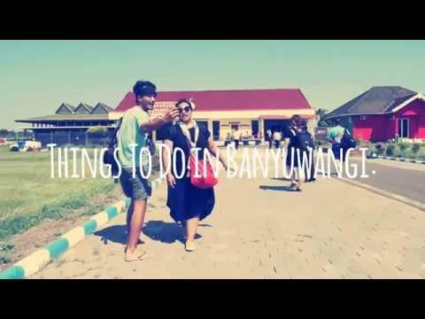 #WonderfulIndonesia - Things to Do in Banyuwangi