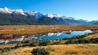 (Doku in HD) Die letzten Paradiese - Land der lebenden Legenden - Neuseeland