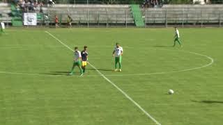 Eccellenza Girone B - Fortis Juventus-Signa 2-1