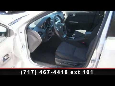 2012 Chevrolet Malibu - Freysinger Hyundai - Credit Accepta