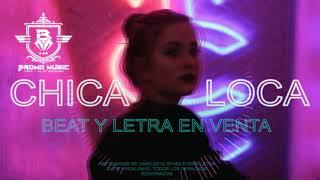Chica loka - Balkaton beat // Reggaeton drop song / beat + letra en venta