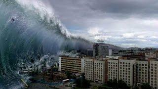 Mega terremoto apocalíptico   predicho en la biblia  (2015)