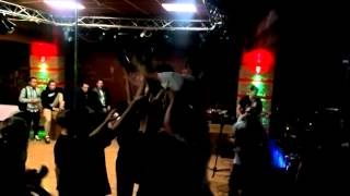 Wanted One-Armed Bandits feat. Faintest Idea - Eat The Meek (Nofx cover) Orel 28/06/14