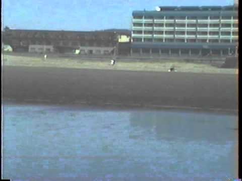 1992 seaside Oregon