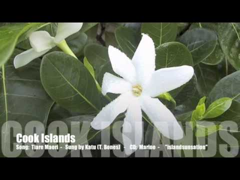 Cook Islands Music - Tiare Maori