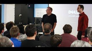 PHP & MySQLnd by Rasmus Lerdorf, Creator of PHP, Distinguished Engineer at Etsy