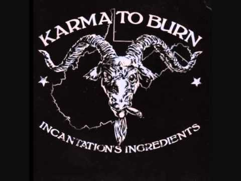 Karma To Burn - Forty One
