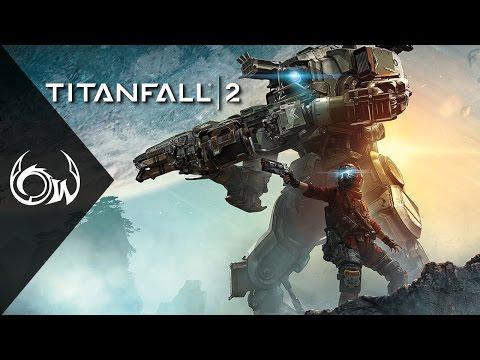 Titánok harca - TitanFall 2 | Bemutató