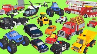 Surprise Eggs - Vehicle Toys for Kids - Nursery Rhymes from Jugnu kids