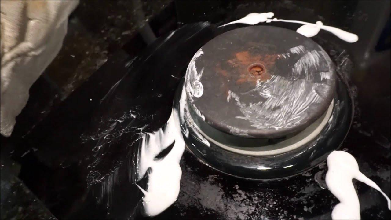 Best Cooktop Cleaner Test Weiman Cleaning Creme Cerama Brite
