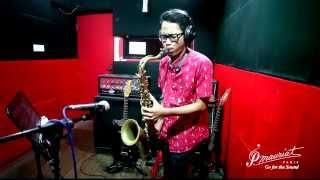 Ario - Firasat (Raisa/Marcell/Dee Lestari Cover)