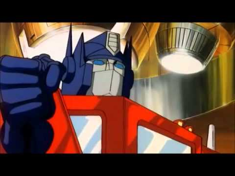 Transformers: The Movie (1986)- Opening/ Shuttle Launch